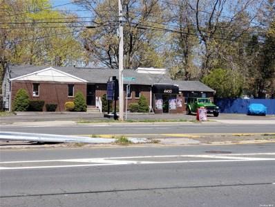 4400 Nesconset Highway, Pt.Jefferson Sta, NY 11776 - #: 3305096