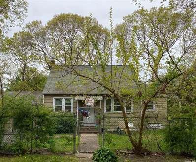 84 Rose Lane, Medford, NY 11763 - #: 3312356