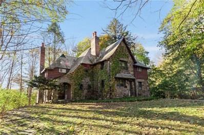 48 Hamilton Road, New Castle, NY 10514 - #: H5105819