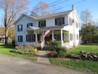 28148 State Highway 206, Colchester, NY 13755 - #: H6035309