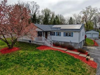 6 Rose Street Ext, Warwick Town, NY 10921 - #: H6035823