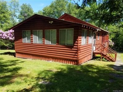 33 Seminole Trail, Bethel, NY 12778 - #: H6042475