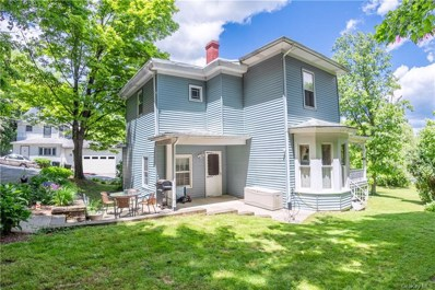 21 Prospect Street, Minisink, NY 10988 - #: H6042524
