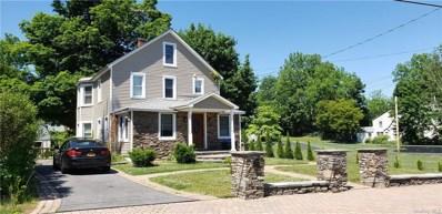 40 S Main Street, Monroe, NY 10926 - #: H6044647