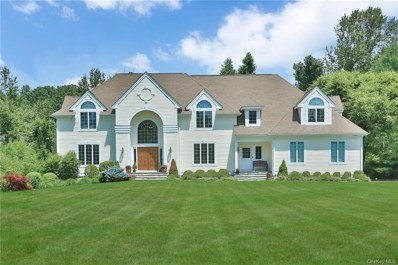6 Henker Farm Lane, North Castle, NY 10506 - #: H6047219