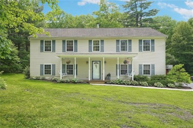1353 Wurtsboro Mountain Road, Mamakating, NY 12790 - #: H6047871