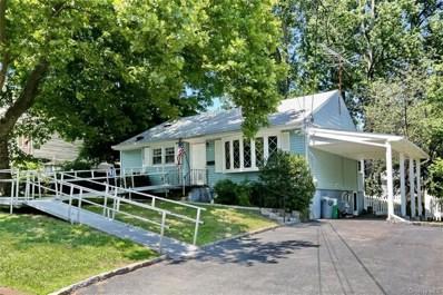 24 Barnes Drive, Haverstraw, NY 10923 - #: H6056313