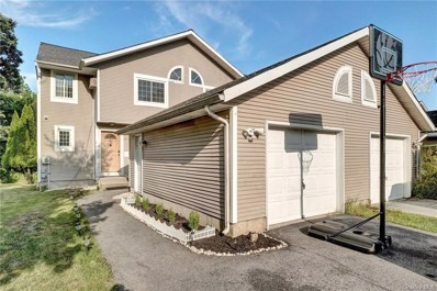 48 Brookside Drive, Woodbury Town, NY 10926 - #: H6057142