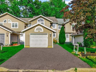 54 Brookside Drive, Woodbury Town, NY 10926 - #: H6061571