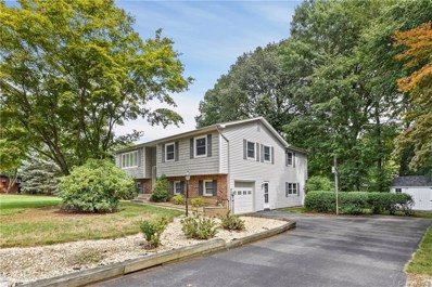 66 Branchville Road, Clarkstown, NY 10989 - #: H6067507