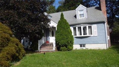 35 W Glen Avenue, Rye, NY 10573 - #: H6071173