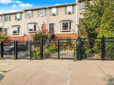 619 E 140th Street, Bronx, NY 10454 - #: H6071704