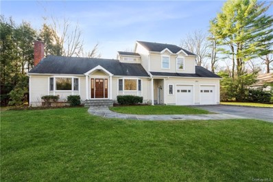 5 Sunset Drive, North Castle, NY 10504 - #: H6083092