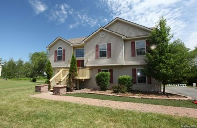 54 Club Lane, Thompson, NY 12775 - #: H6087189