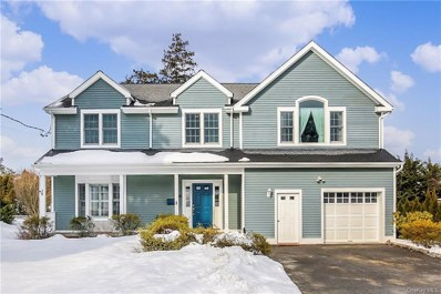 13 Knollwood Road, Eastchester, NY 10709 - #: H6097758