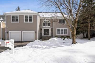 32 Overbrook Drive, New Castle, NY 10546 - #: H6098119
