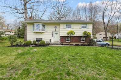 540 Westfield Drive, Clarkstown, NY 10989 - #: H6108248