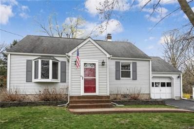 4 Rapelje Street, East Fishkill, NY 12533 - #: H6108721