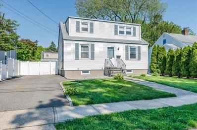16 Cambridge Avenue, Bethpage, NY 11714 - #: H6116635
