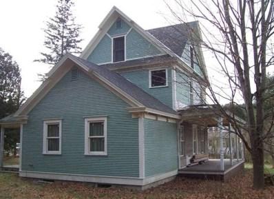 29 Burt Lane, Ausable Forks, NY 12912 - #: 161614