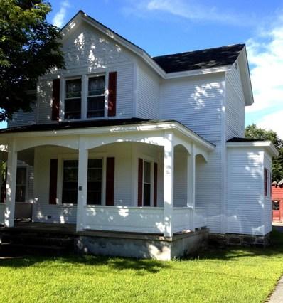 15 Williams St, Elizabethtown, NY 12932 - #: 162466
