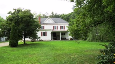 6 Golf Course Road, Ausable Forks, NY 12912 - #: 163774