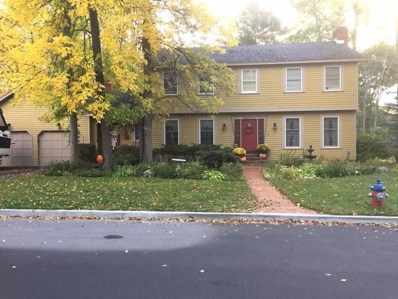 46 Sandra Ave, Plattsburgh, NY 12901 - #: 164208