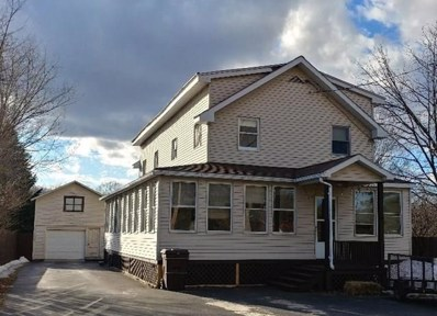 15931 State Route 30, Constable, NY 12926 - #: 165472