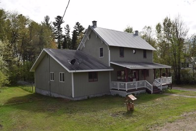232 State Route 86, Paul Smiths, NY 12970 - #: 165804