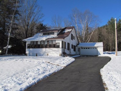 5317 State Route 30, Indian Lake, NY 12842 - #: 167236