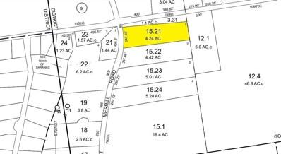 194 Bart Merrill Road, Cadyville, NY 12918 - #: 169476