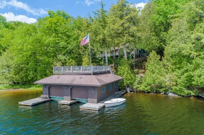 202 County Route 45, Panther Mountain Rd, Upper Saranac Lake, NY 12986 - #: 169607