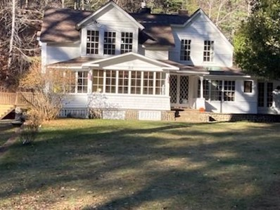 312 Keese Mills Rd, Paul Smiths, NY 12970 - #: 172144