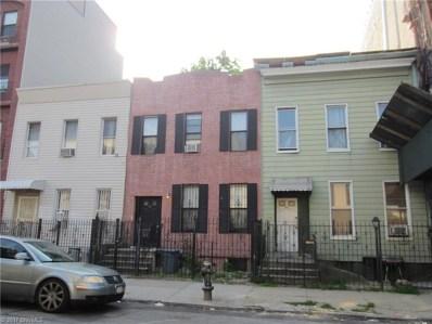 55 Himrod, Brooklyn, NY 11221 - #: 412281