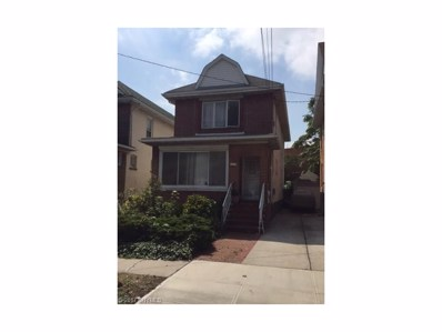 1620 Madison, Brooklyn, NY 11229 - #: 413548