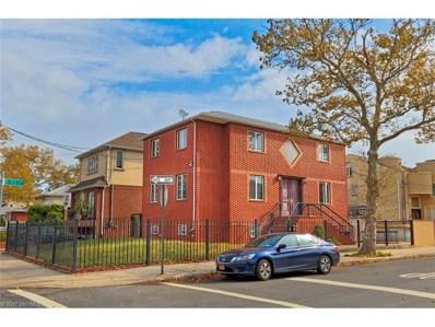 7202 Avenue V, Brooklyn, NY 11234 - #: 415729
