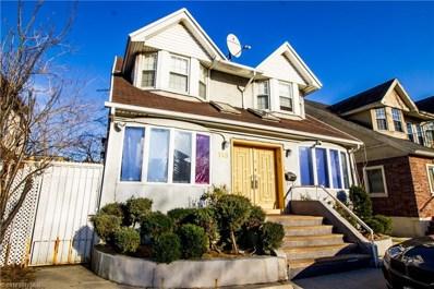 145 Amherst, Brooklyn, NY 11235 - #: 418226
