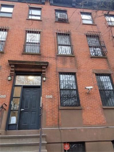586 Pacific UNIT 2A, Brooklyn, NY 11217 - #: 418240