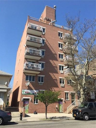 143 Avenue O UNIT 4A, Brooklyn, NY 11204 - #: 419852