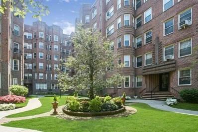 8701 Shore UNIT 513, Brooklyn, NY 11209 - #: 420281