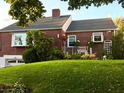 27 Sanford, New York, NY 10314 - #: 422483