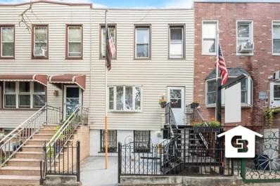 415 18, Brooklyn, NY 11215 - #: 422603