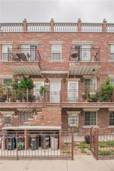 88 Bay 20 UNIT 3B, Brooklyn, NY 11214 - #: 423001