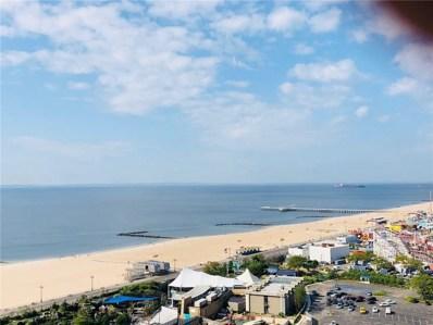 501 Surf WEST UNIT 20N, Brooklyn, NY 11224 - #: 423047