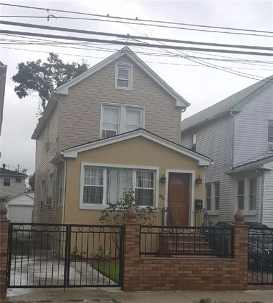 Withheld Withheld, Brooklyn, NY 11413 - #: 423182