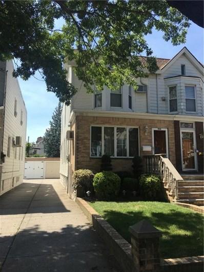 944 Bay Ridge, Brooklyn, NY 11228 - #: 423403