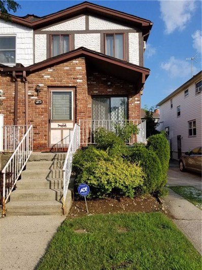 25 Evans, Staten Island, NY 10314 - #: 423414