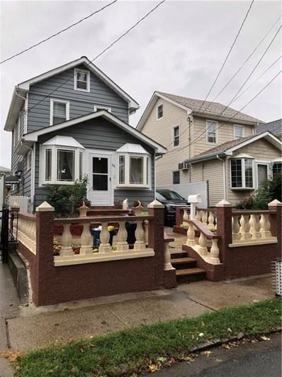 22 Ellington, Staten Island, NY 10304 - #: 423466