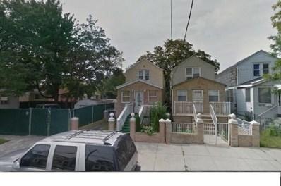 144-50 166, Queens, NY 11434 - #: 423764