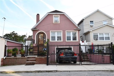 12 Cliffside, Staten Island, NY 10304 - #: 424131